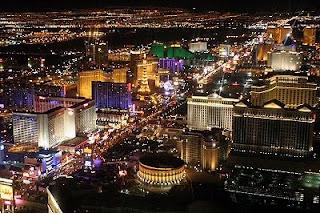 Como surgio Las Vegas