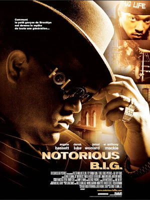 Notorious B.I.G. Streaming Film