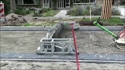 Máquina de Fazer Ruas