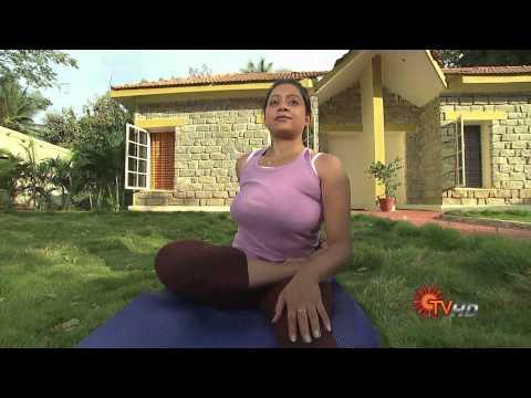 Sun TV Yoga 20-06-13