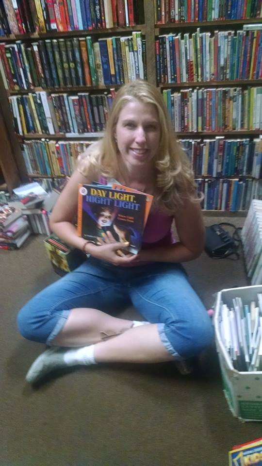 Crazy for Books!