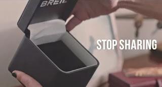 Canzone pubblicità Breil 2015