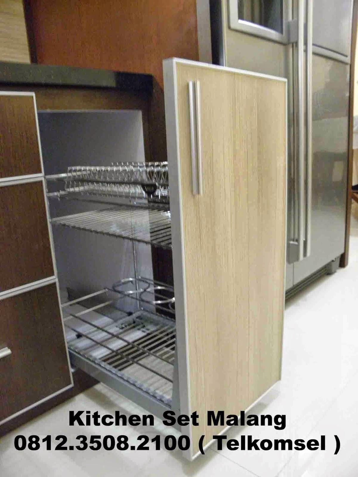 Kitchen Set Malang Murah Kitchen Set Di Malang Jasa Kitchen Set