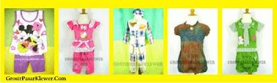 Grosir Baju Tidur Anak - Ajilbab.Com Portal