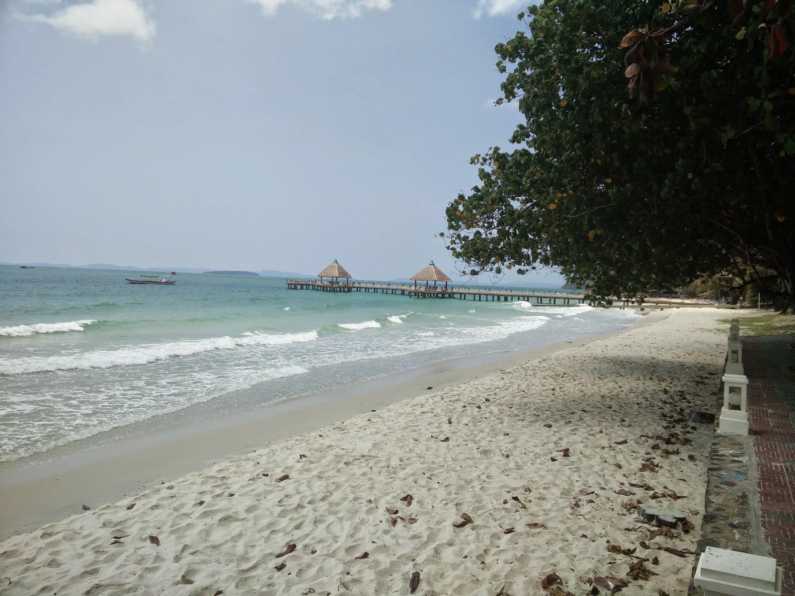 Камбоджа фото пляжей