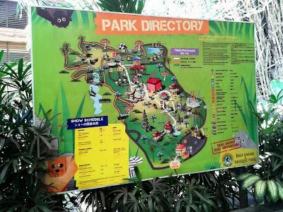 Kawasan Bali Safari