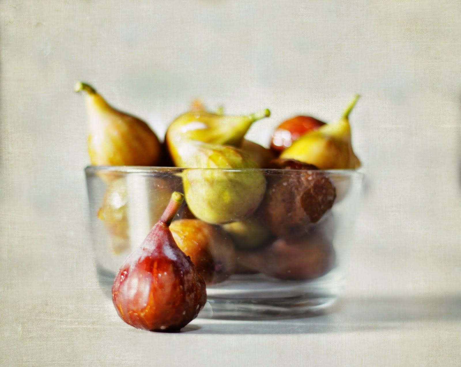 fresh figs Kim Klassen textures