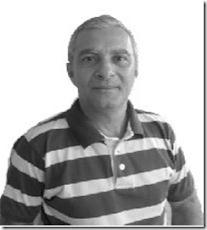 Cesar José Gomes Zaine