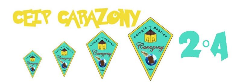 CARAZONY 2ºA