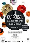 L'EXPOSITION AU CARROUSEL DU LOUVRE DEC 2012