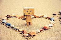 Danbo Love Story