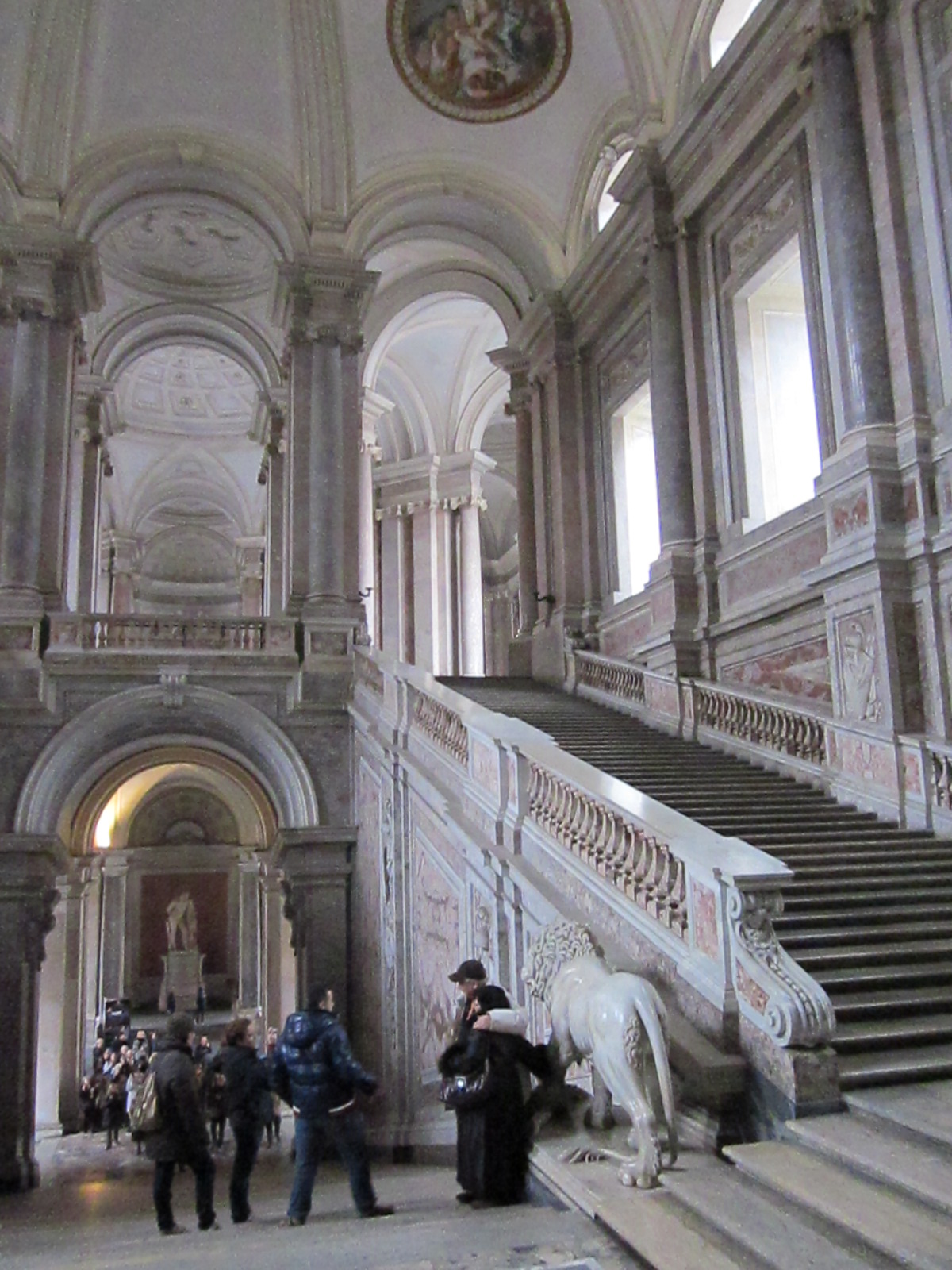 Netherley traveling home and away naples caserta palace of caserta interior - Interior designer caserta ...