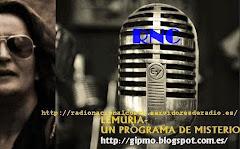 LEMURIA: un programa de misterio)RADIO NACIONAL COSTA