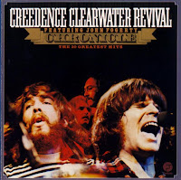 Creedence Clearwater Revival - Chronicle, Vol. 1 y 2