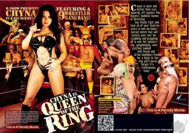 Chyna Is Queen Of The Ring XXX DVDRiP   DivXfacTory Porn Videos, Porn clips and Hottest Porn Videos from Porn World