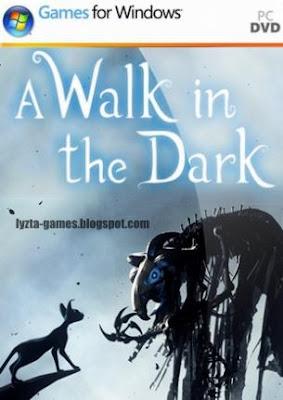 A Walk In The Dark Cover