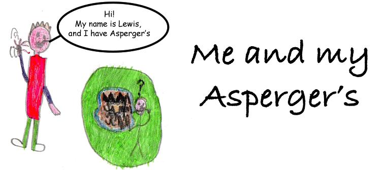 Me & my Asperger's