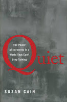 susan cain quiet introvert