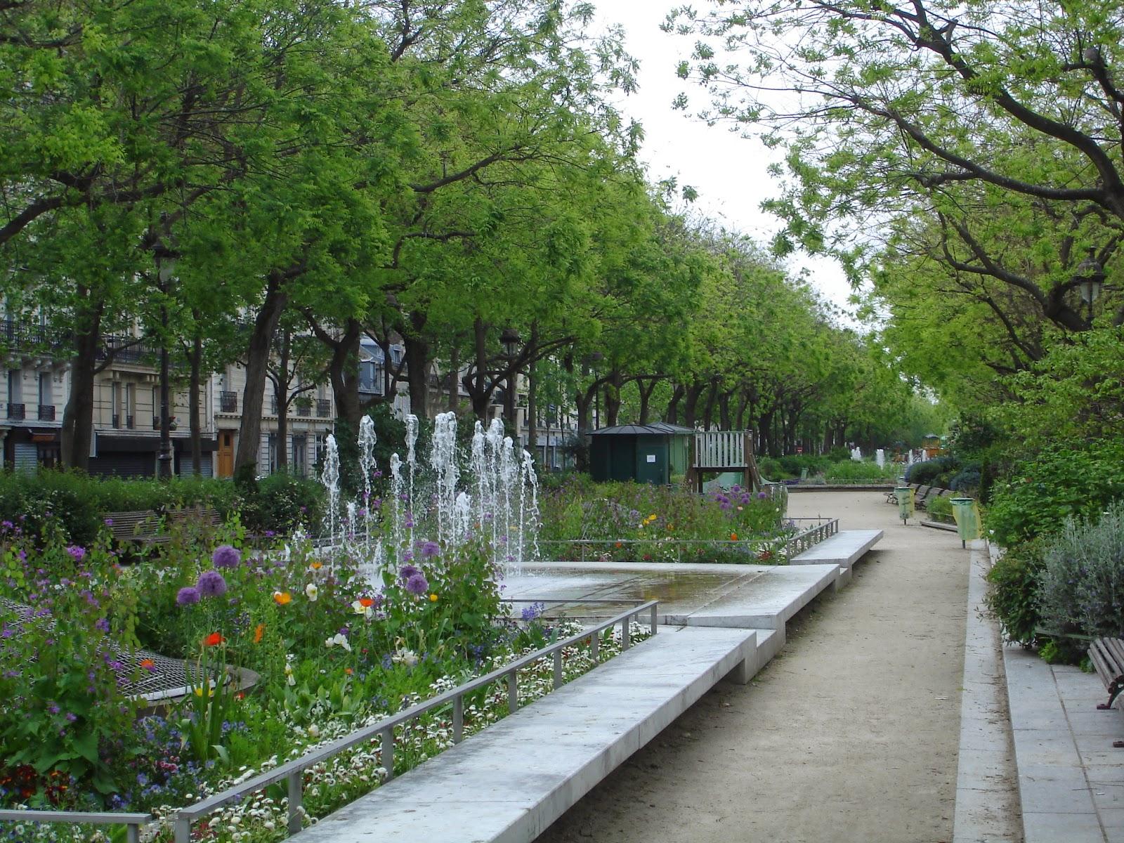 Historia del dise o ciudades como vitrina comercial jean for Hotel boulevard richard lenoir paris
