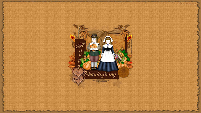 Free HD Thanksgiving Wallpapers for iPhone 5 (02)