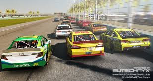 download NASCAR The Game 2013 pc game