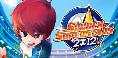 Soccer Superstars 2012 QVGA E HVGA