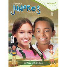 Juniores- 3º Trimestre de 2019