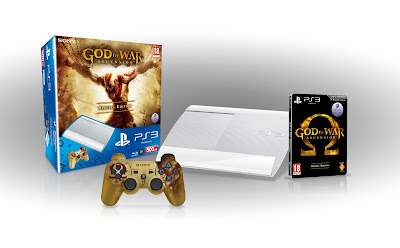 God Of War: Ascension PlayStation 3 Bundle image - We Know Gamers