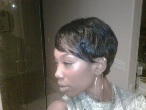 Brandy Real Hair