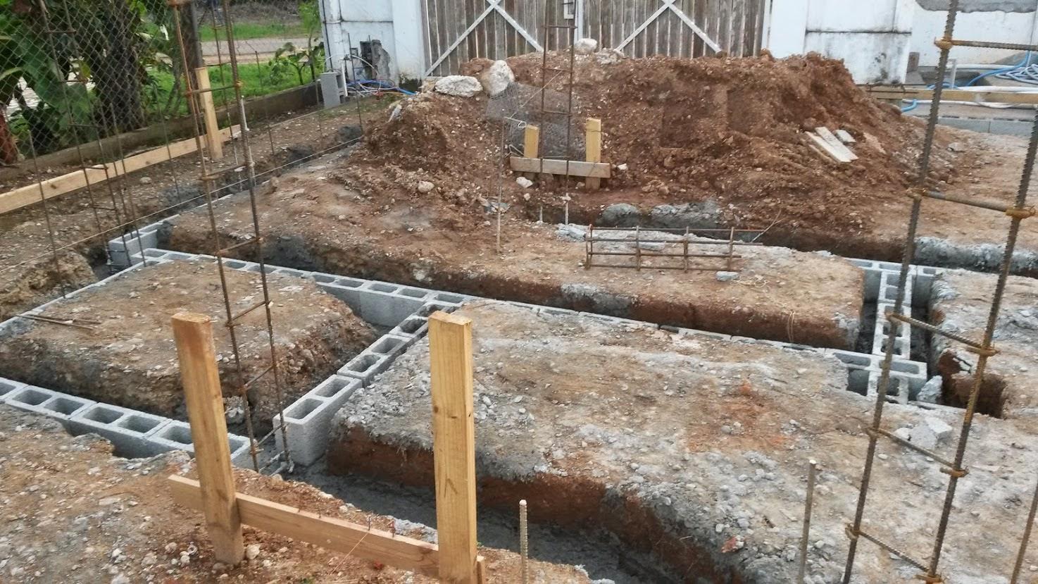 Andiamo a panama agosto 2014 for Piccola casa costruita su fondamenta