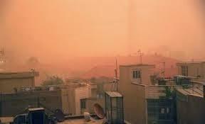 Βίντεο - Ντοκουμέντο από NASA! Έτσι μεταφέρεται η σκόνη από την Αφρική... [video]