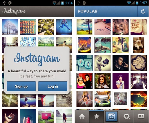 How To Download Photo/Video Instagram On Android