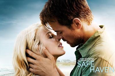 Poster: Safe Heaven