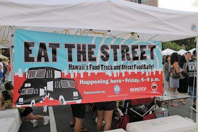Honolulu's Eat the Street
