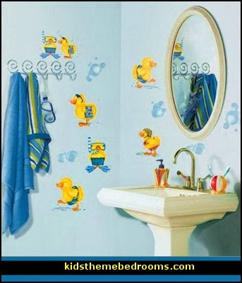 Decorating Theme Bedrooms Maries Manor Duck
