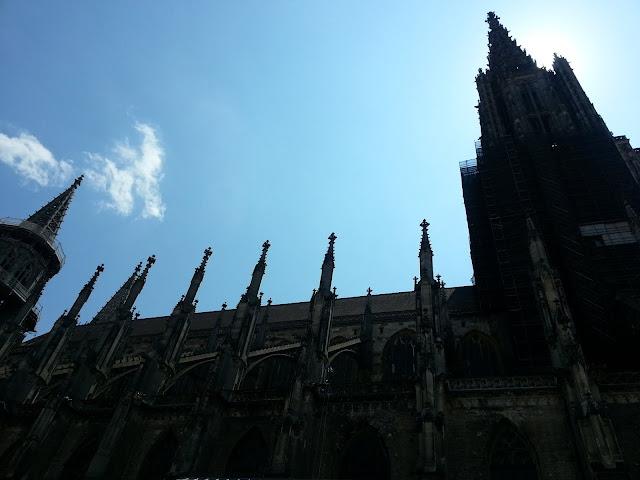Ulmer Münster, Deutschland