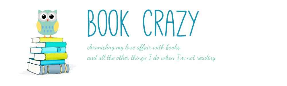 Book Crazy