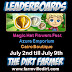 Farmville Leaderboards 02nd July 2014 to 09th July 2014