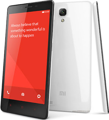 Xiaomi Redmi Note Prime Complete Specs and Features