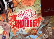 Asia Express reality