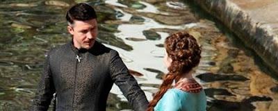 Petyr rodaje tercera temporada Juego de Tronos - Juego de Tronos en los siete reinos