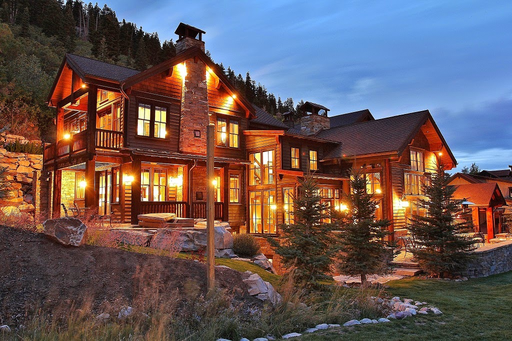 A Marvelous Park City Utah Ultimate Mansion Presented By Rental PropertiesBOOK NOW