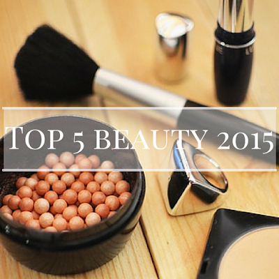 top 5 beauty 2015
