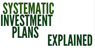 SYSTEMATIC INVESTMENT PLANS EXPLAINED