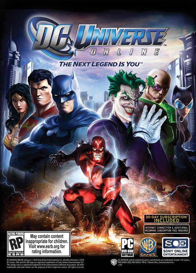 DC Universe Online - FREE TO PLAY! DC-UNIVERSE-ONLINE-BOXART