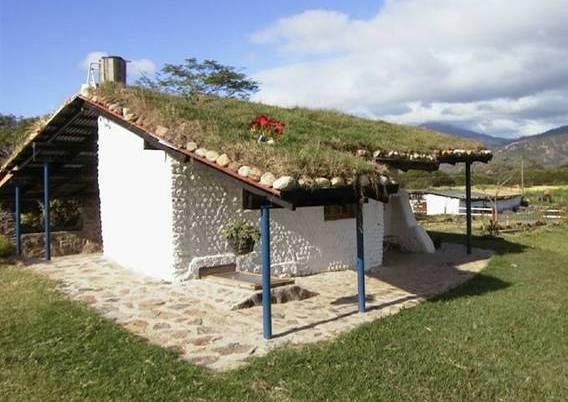 Modelos de casas ecol gicas - Construcciones baratas ...