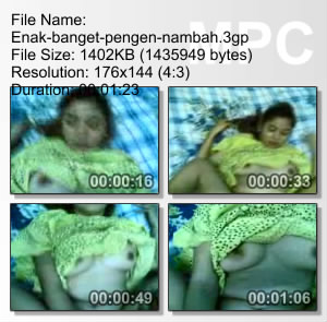 Video Bokep SMA