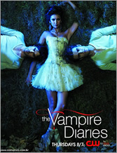 VD2 The Vampire Diaries 2ª Temporada Legendado RMVB