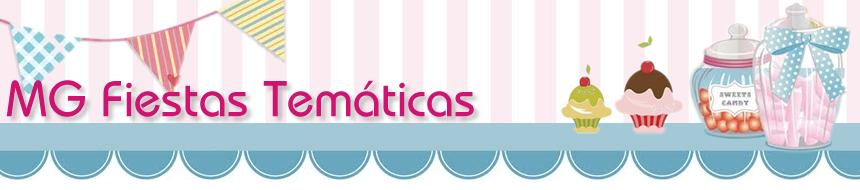 Fiestas Tematicas I Fiestas Mg