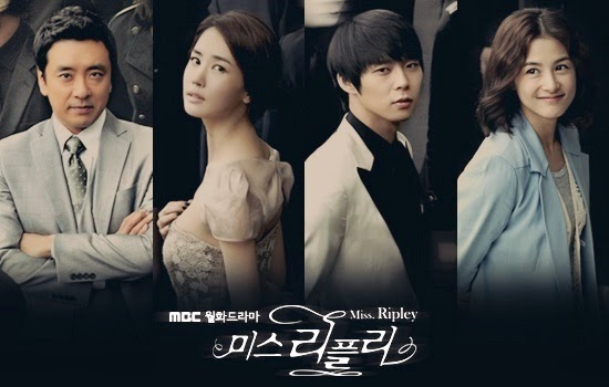 Miss Ripley Korean Drama 2011 Review